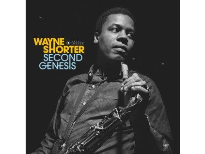 WAYNE SHORTER - Second Genesis (LP)