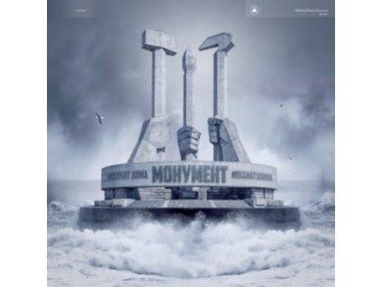 MOLCHAT DOMA - Monument (LP)