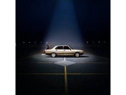 BOSTON BUN - Theres A Nightclub Inside My Head (LP)