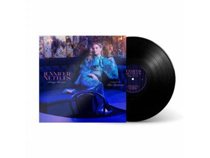 JENNIFER NETTLES - Always Like New (LP)