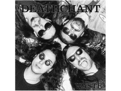 DEATHCHANT - Waste (Coloured Vinyl) (LP)