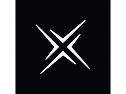 """COMPOUND X - Sending Me Signals (12"""" Vinyl)"""