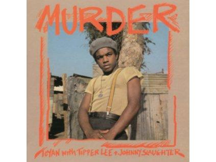 TOYAN / TIPPER LEE & JOHNNY SLAUGHTER - Murder (LP)