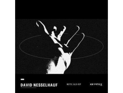 "DAVID NESSELHAUF - Rituals (12"" Vinyl)"