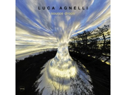 LUCA AGNELLI - Source Drops (LP)