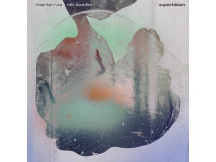 MAARTEN VOS & NILS DAVIDSE - Superbloom (LP)