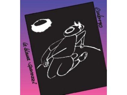 EMBRYO - La Blama Sparozzi (LP)