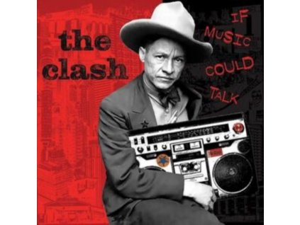 CLASH - If Music Could Talk (RSD 2021) (LP)