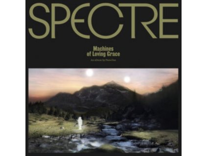 PARA ONE - Spectre Machines Of Loving Gr (LP)