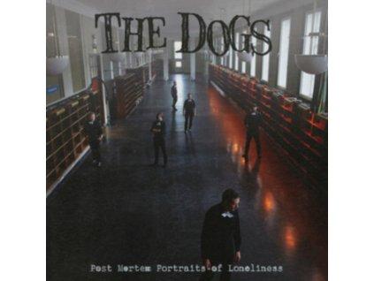 DOGS - Post Morten Portraits Of Loneliness (LP)