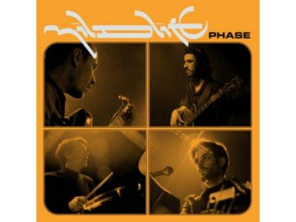 MILDLIFE - Phase (LP)