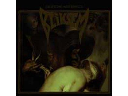 BLIKSEM - Gruesome Masterpiece (LP)