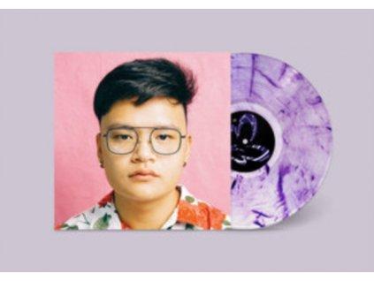 NICADRIO LEE - Palette (LP)