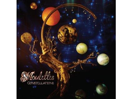 MOULETTES - Constellations (LP)
