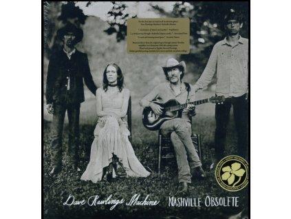 DAVE RAWLINGS MACHINE - Nashville Obsolete (LP)