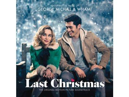 ORIGINAL SOUNDTRACK / GEORGE MICHAEL & WHAM! - Last Christmas (LP)