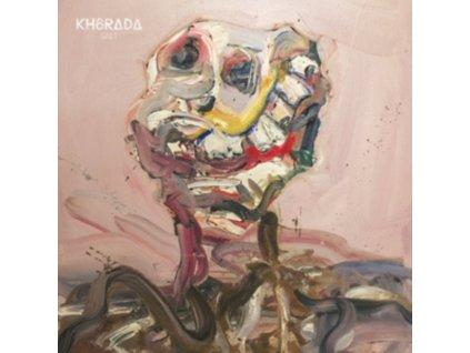 KHORADA - Salt (Clear Vinyl) (LP)