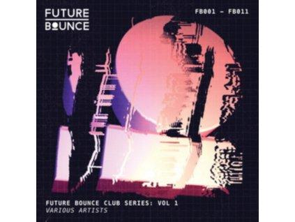 VARIOUS ARTISTS - Future Club Series: Vol. 1 (LP)