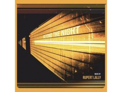 RUPERT LALLY - Beyond The Night (LP)