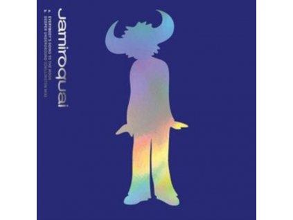 "JAMIROQUAI - Everybodys Going To The Moon (RSD 2021) (12"" Vinyl)"