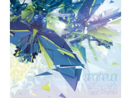 DEGIHEUGI - Dancing Chords & Fireflies (Limited Edition) (White Vinyl) (LP)