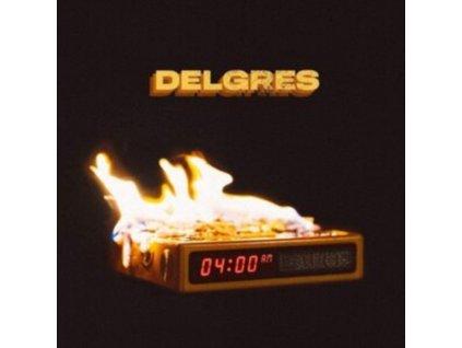 DELGRES - 4:00 Am (Limited Edition) (LP)