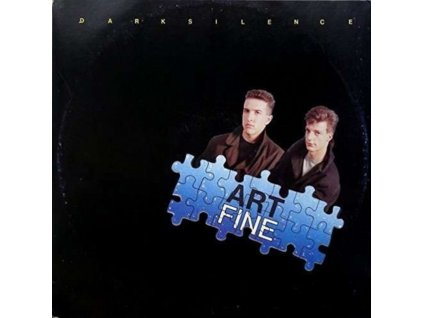 "ART FINE - Dark Silence (12"" Vinyl)"