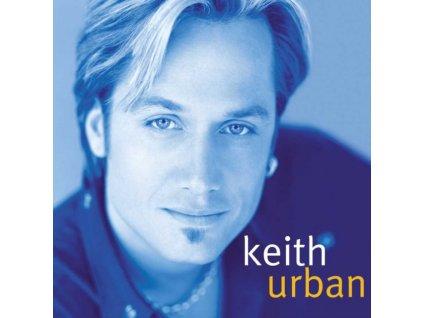 KEITH URBAN - Keith Urban (LP)