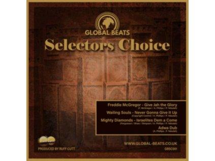"VARIOUS ARTISTS - Selectors Choice (12"" Vinyl)"