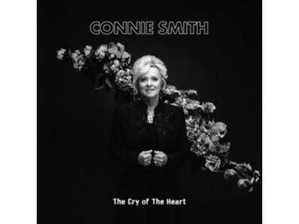 CONNIE SMITH - The Cry Of The Heart (LP)