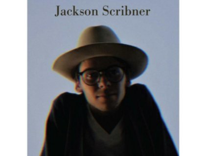 JACKSON SCRIBNER - Jackson Scribner (LP)