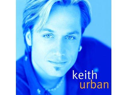 KEITH URBAN - Keith Urban (Violet Vinyl) (LP)