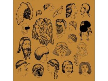BADGE EPOCH - Scroll (LP)