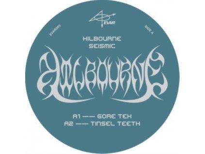 "KILBOURNE - Seismic (12"" Vinyl)"