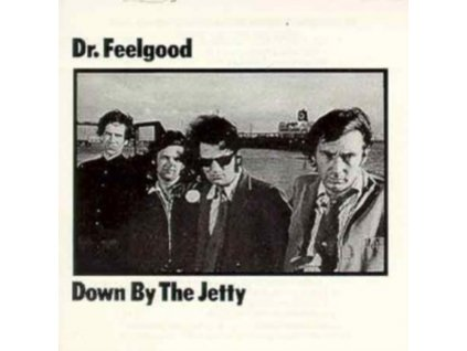 DR FEELGOOD - Down By The Jetty (LP)