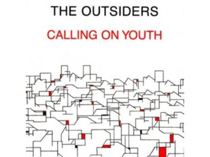 OUTSIDERS - Calling On Youth (LP)