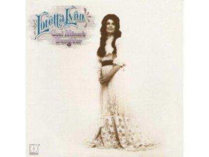 LORETTA LYNN - Coal Miners Daughter (LP)