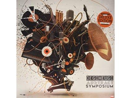 DEGIHEUGI - Abstract Symposium (Limited Edition) (Orange Vinyl) (LP)