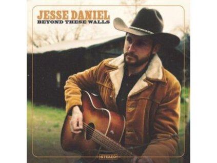 JESSE DANIEL - Beyond These Walls (LP)