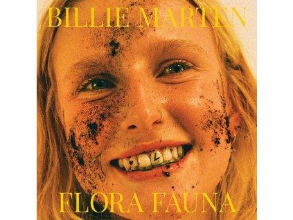 BILLIE MARTEN - Flora Fauna (LP)