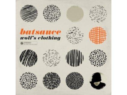 BATSAUCE - Wolfs Clothing (Tangerine Vinyl) (LP)