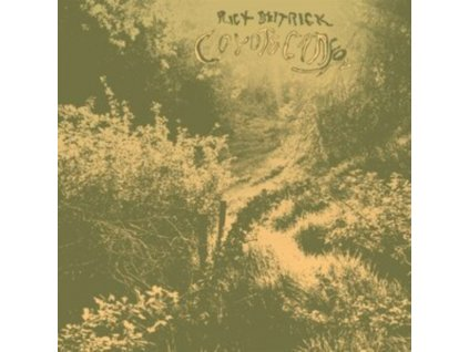 RICK DEITRICK - Coyote Canyon (LP)