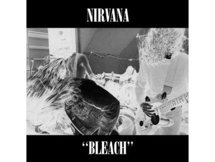 NIRVANA - Bleach (LP)