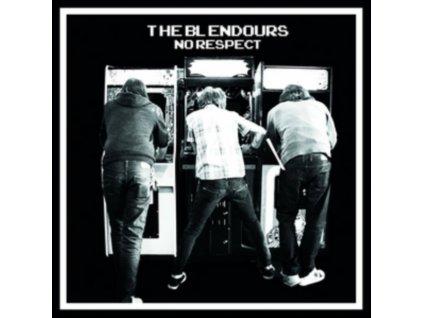 BLENDOURS - No Respect (LP + CD)