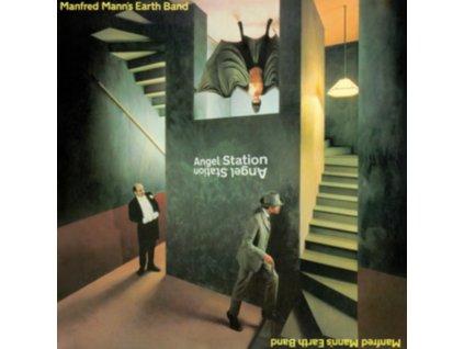 MANFRED MANNS EARTH BAND - Angel Station (LP)