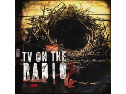 TV ON THE RADIO - Return To Cookie Mountain (LP)