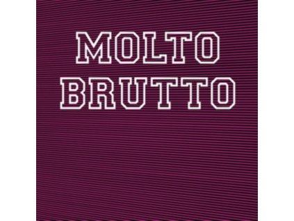MOLTO BRUTTO - Ii (LP)
