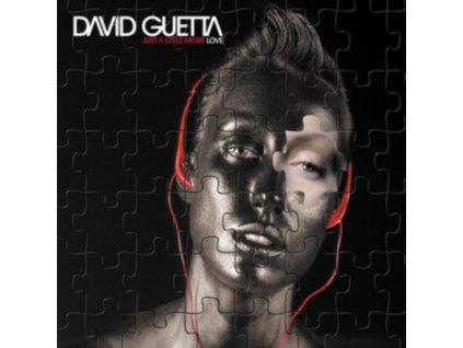 DAVID GUETTA - Just A Lttle More Love (LP)