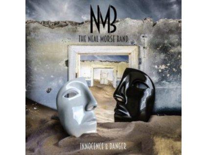 NEAL MORSE BAND - Innocence & Danger (LP + CD)