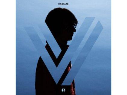 """FRED V - Radiate (12"""" Vinyl)"""